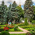 Moscow Kremlin Tour - 60 Of 70 by Alexander Senin