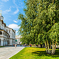 Moscow Kremlin Tour - 69 Of 70 by Alexander Senin