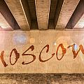 Moscow by Semmick Photo