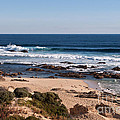 Moses Rock Beach 01 by Rick Piper Photography