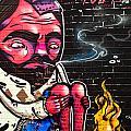 Mosh Wall Art by Tyler Lucas