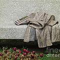 Mosiac Bench by Deborah Smolinske