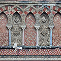 Mosque Cathedral Of Cordoba Also Called The Mezquita by Ayhan Altun