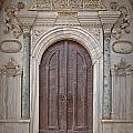 Mosque Doors 13 by Antony McAulay
