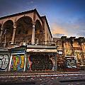 Mosque In Monastiraki by Milan Gonda