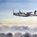 Mosquito Aircraft by Bill Holkham