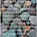 Most Powerful Prayer With Beachrocks by Barbara Griffin
