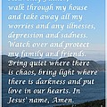 Most Powerful Prayer With Ocean View by Barbara Griffin