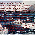 Most Powerful Prayer With Ocean Waves by Barbara Griffin