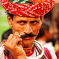 Mostach Man by Money Sharma