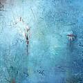 Mostly Blue by Karen Hale