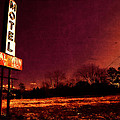 Motel by Brian Gray