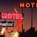 Motel by Christian Heeb