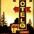 Motel Hell by Edward Fielding