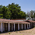Motel Rooms by Angus Hooper Iii
