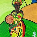 Mother by Aliya Michelle