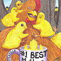 Mother Clucker by Catherine G McElroy