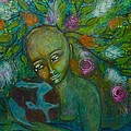Mother Earth by Havi Mandell