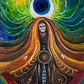 Mother Earth by Yana Istoshina