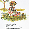 Mother Goose, 1881 by Granger