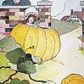 Mother Goose: Pumpkin by Granger