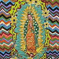 Mother Mary  by Donna Wilson