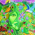 Mother Nature by Nick Gustafson