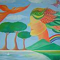 Mother Nature by Nilo Delos Santos