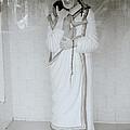 Mother Teresa by Shaun Higson