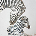 Motherly Love by Carol Luzzi