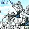 Mothers Day by Lizi Beard-Ward
