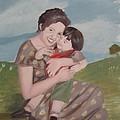 Mother's Love by Angela Melendez