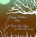 Mother's Nest by Linda Fehlen