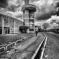 Motherwell Heritage Centre by John Farnan