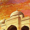 Moti Masjid by Catf