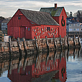 Motifs Long Reflection by Jeff Folger