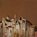 Motives From Belogradchik by Stefan Shikerov