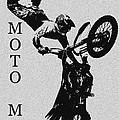 Moto Man by David Lee Thompson