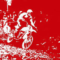 Motocross by Dragan Kudjerski