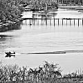 Motorboat Ride by Sennie Pierson