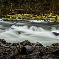 Moulton Falls 1 by Mike Penney