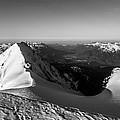 Mount Garibaldi Summit  by Ian Stotesbury