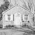 Mount Gilead Ame Church by Granger
