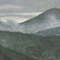 Mount Judea by Garry McMichael
