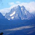 Mount Kenya by Tony Murtagh