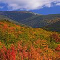 Mount Lafayette by Ken Stampfer