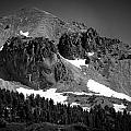 Mount Lassen by Mary Lane