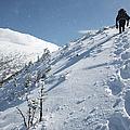 Mount Madison - White Mountains New Hampshire Usa by Erin Paul Donovan