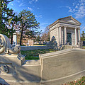 Mount Mora Cemetery 3 by Liane Wright