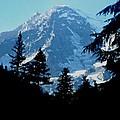 Mount Rainier 14 by Kathy Long